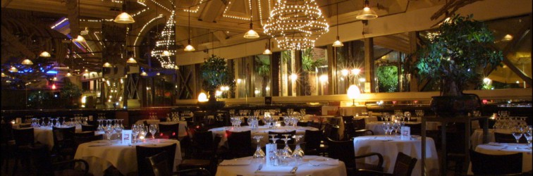 restaurant café de la jatte, neuilly-sur-seine, restaurant tendance