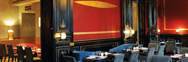 Restaurant Café Marly Paris 1er - Restaurant design - Restaurant ...