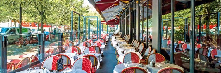 Terrasse Bercy