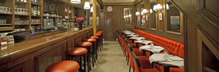 Le Castiglione Café