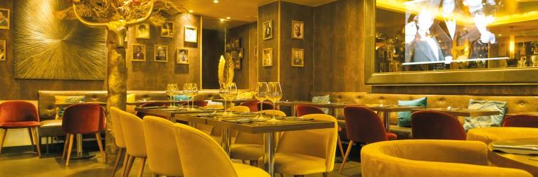 Restaurant African Lounge Paris 16eme Cuisine Africaine