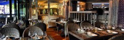 Bar à Huîtres - Place des Vosges (Le)