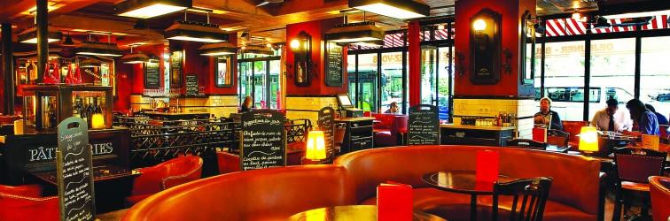 Café du Rendez Vous