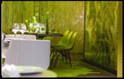 Restaurant Avec Terrasse