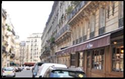 Restaurant Bastille