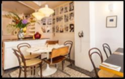 Restaurant Pigalle