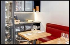 Restaurant Romantique