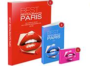 Best Restaurants Paris Guides