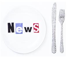 Special menus, news